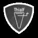 Thialf Logo